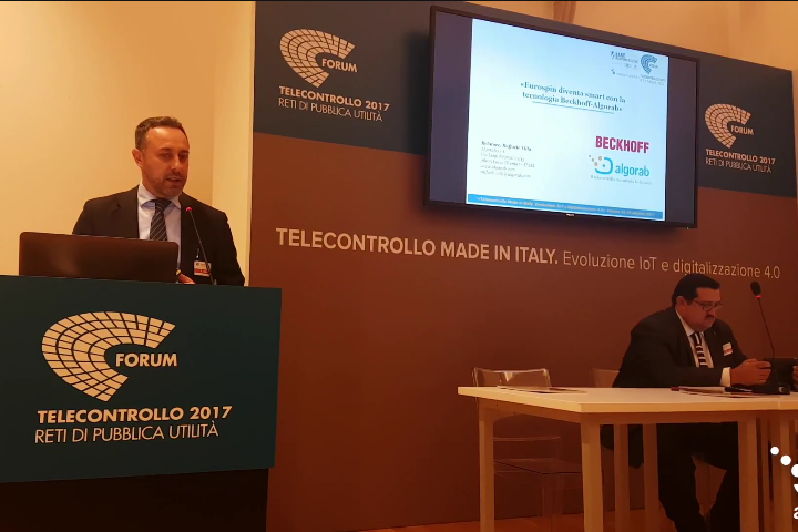 Forum Telecontrollo 2017